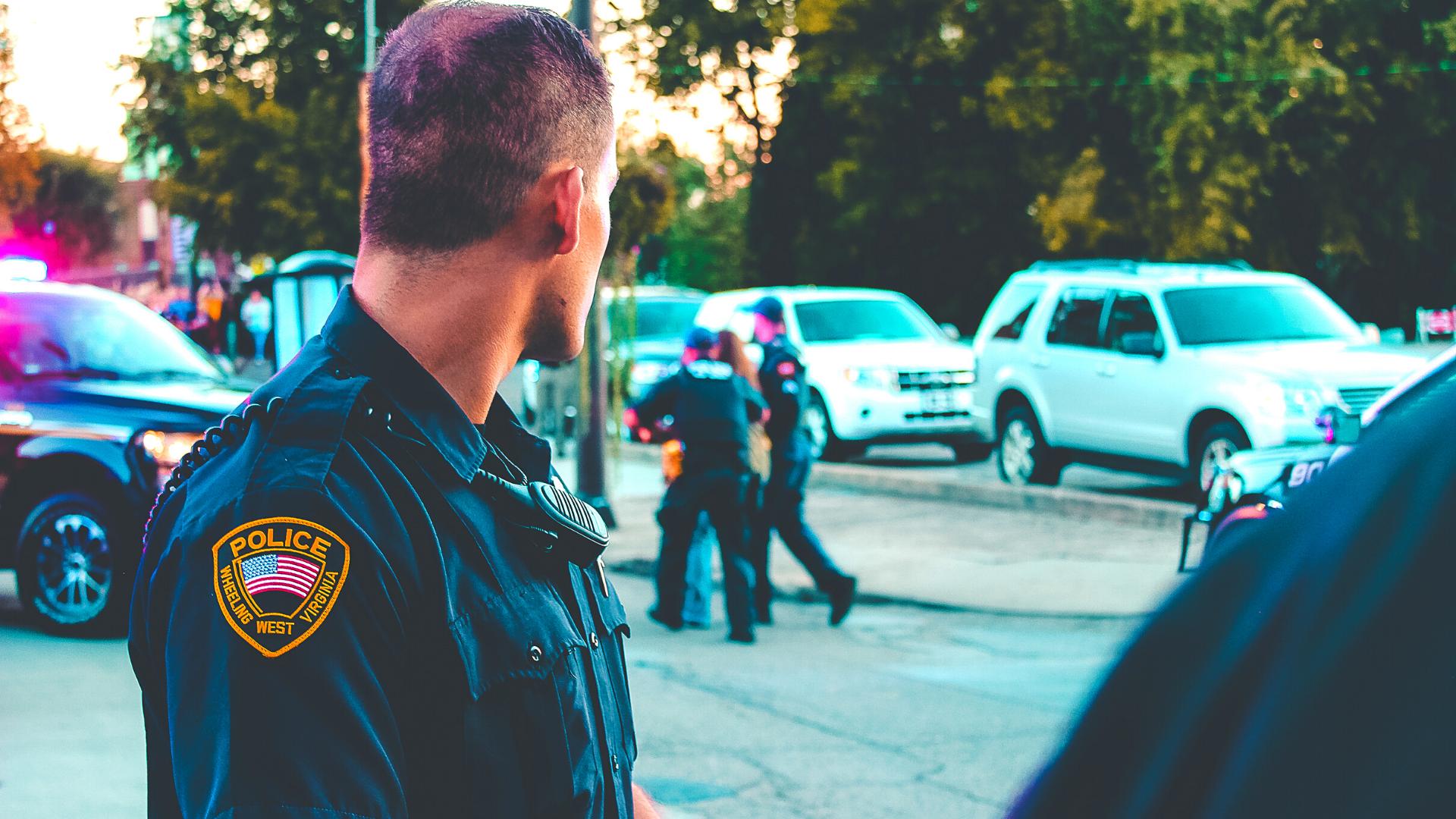 U.S. law enforcement is struggling