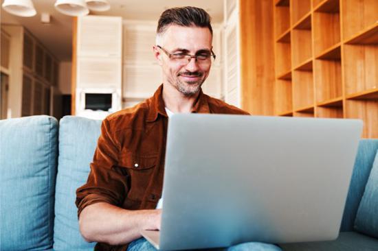 Consultoria de marketing digital para empresários e profissionais liberais