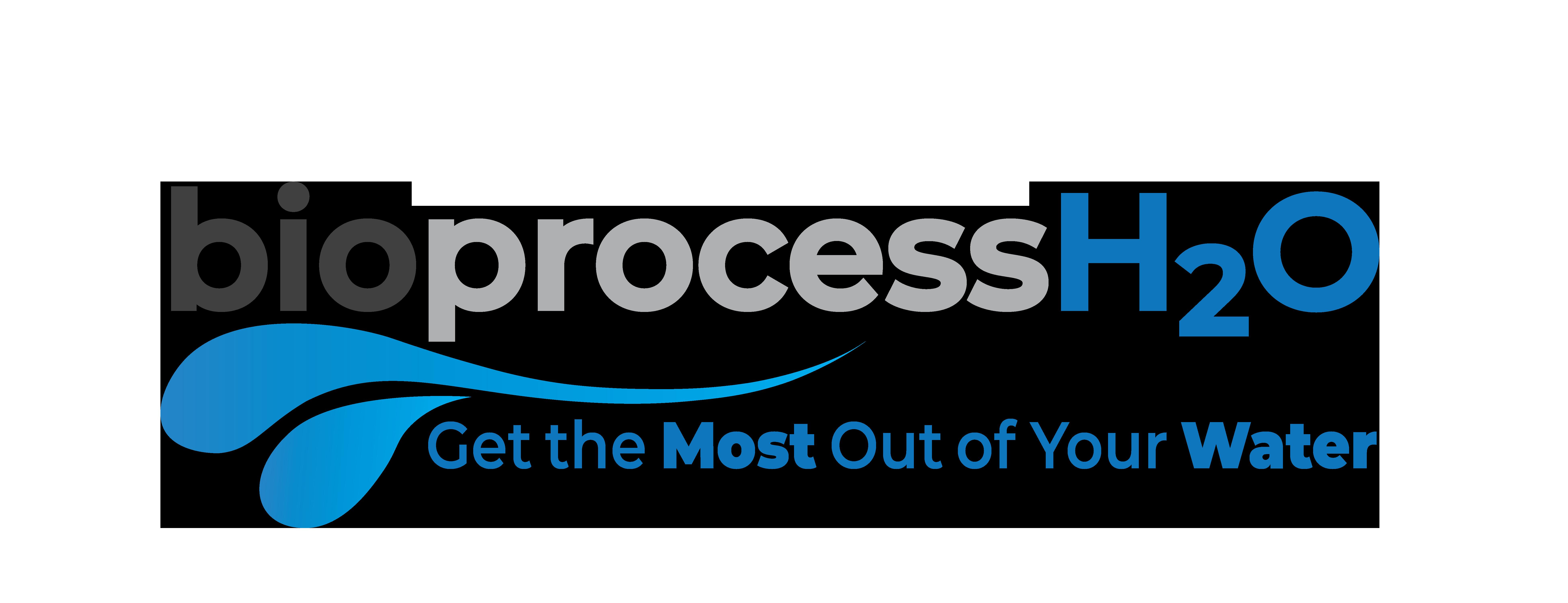 bioprocessh20's Logo