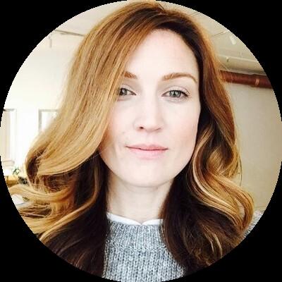 Christie Murphy Headshot