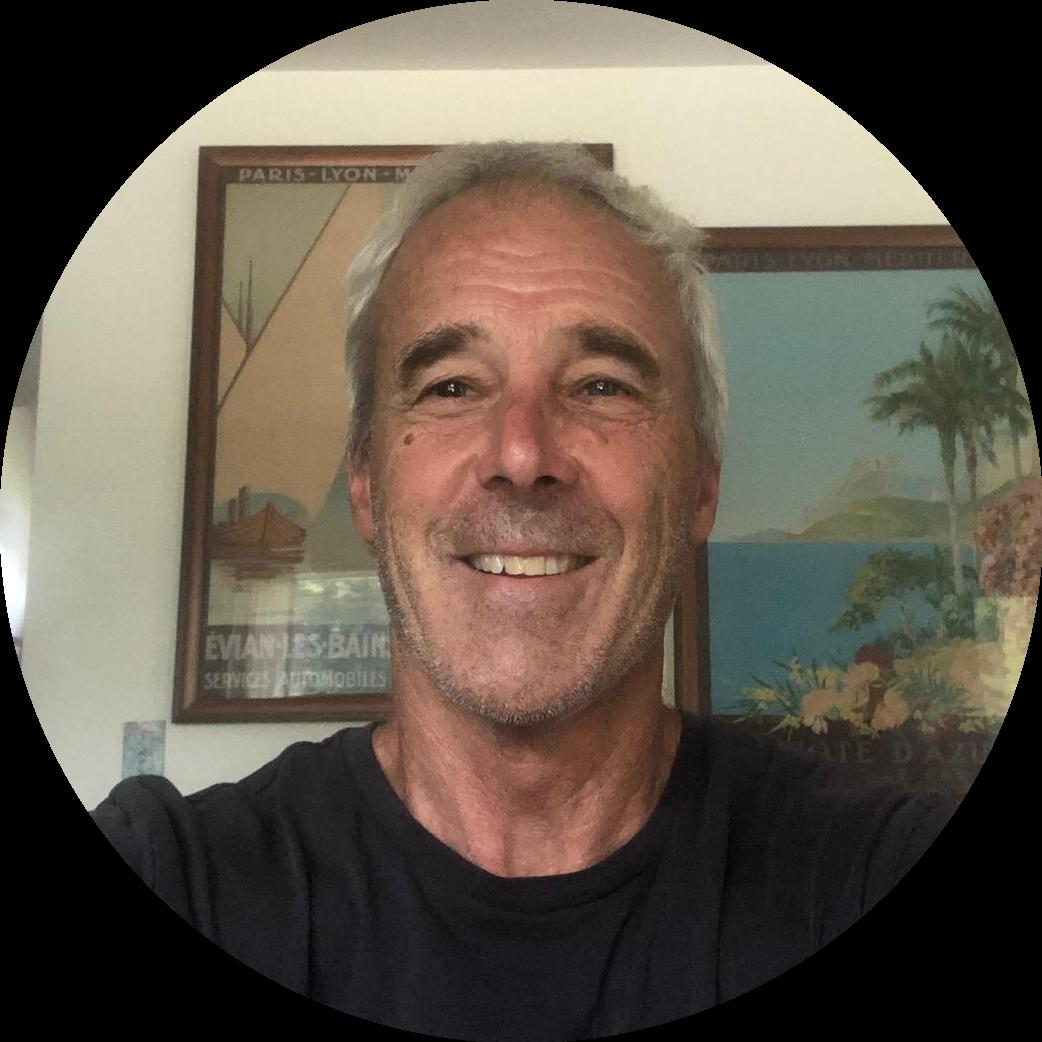 Jeff Marshall Headshot