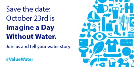 Imagine a Day Without Water 2019