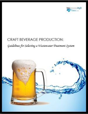 Craft Beverage Production