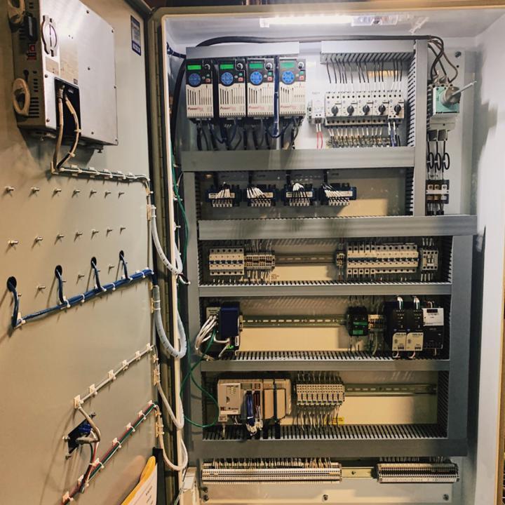 Automation controls