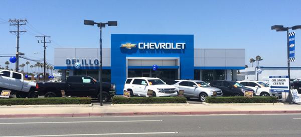 Delillo Chevrolet