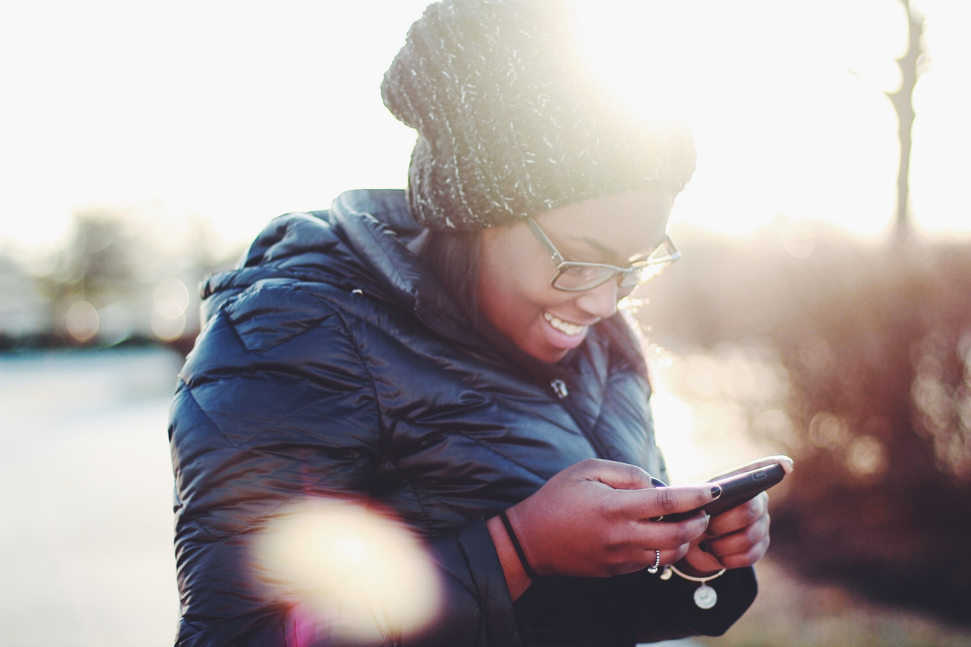 Why sales teams should move away from using personal phones to text customers