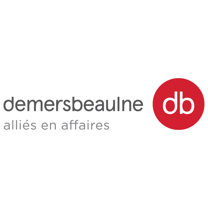 DemersBeaulne logo