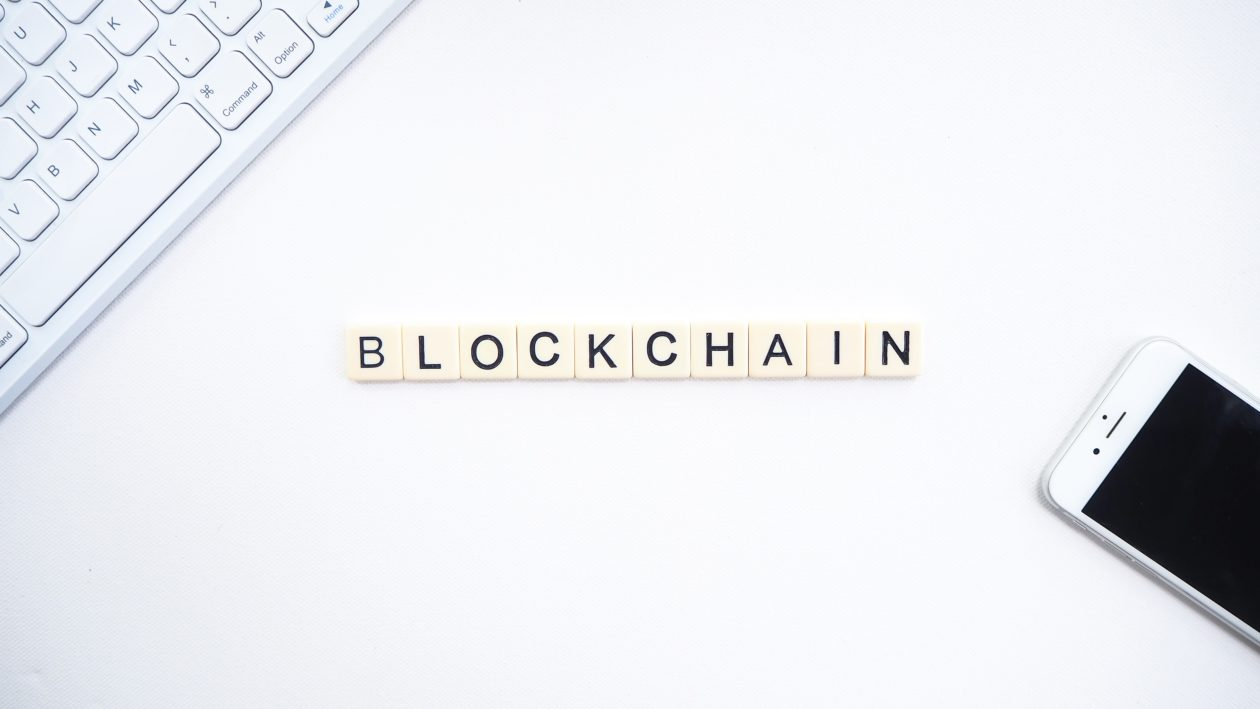 Blockchain: The Cure for What Ails Us