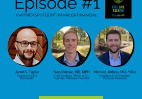 #1 - PARTNER SPOTLIGHT: Panacea Financial