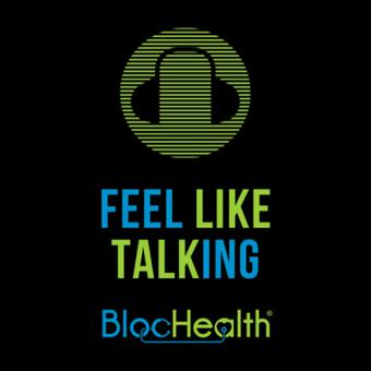 Feel Like Talking logo
