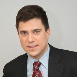 Dr. Matthew Rosenberg