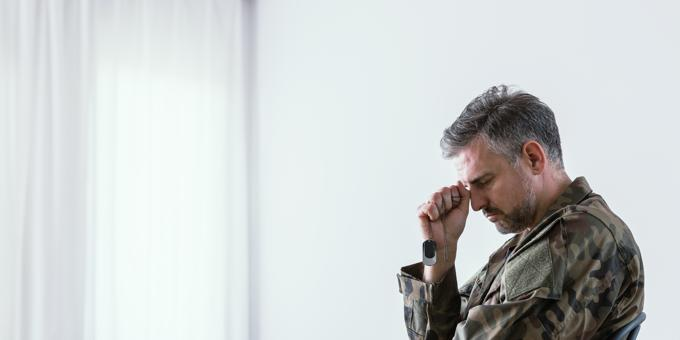 Are the Bereaved at Higher Risk for Suicide