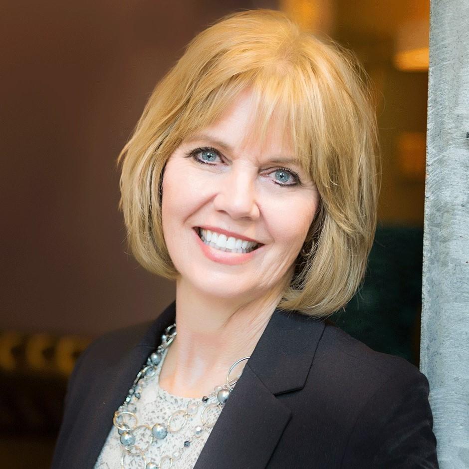 Mary Ellen Hughes Wasielewski business coach