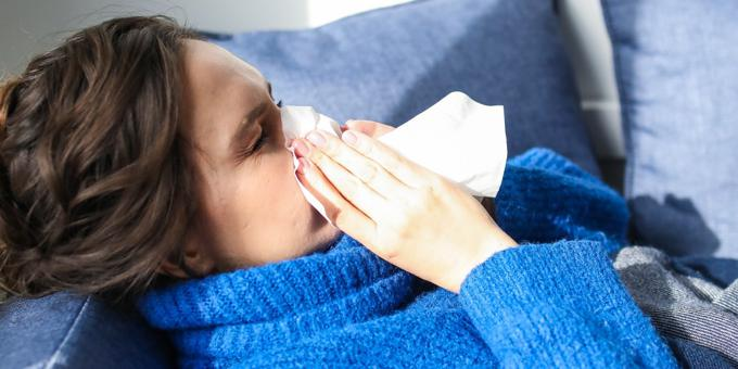 Calming Your Coronavirus Fears