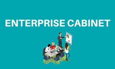 Enterprise Cabinet