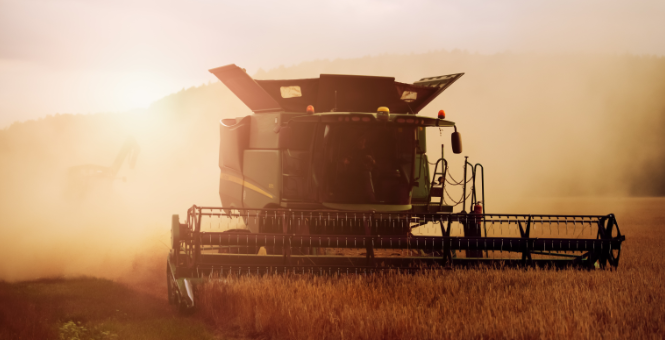 Farmwave Harvest Vision Orders Fulfilled for 2020 Season