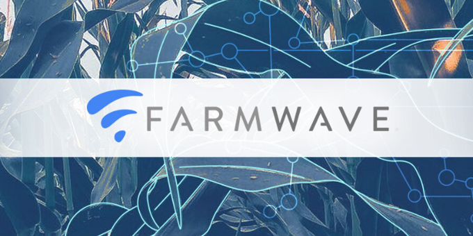 Farmwave Awarded Patent for AI in Agriculture