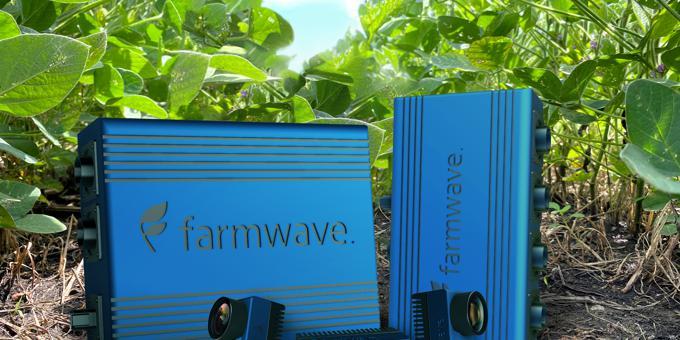 2021 Farmwave Vision System v3