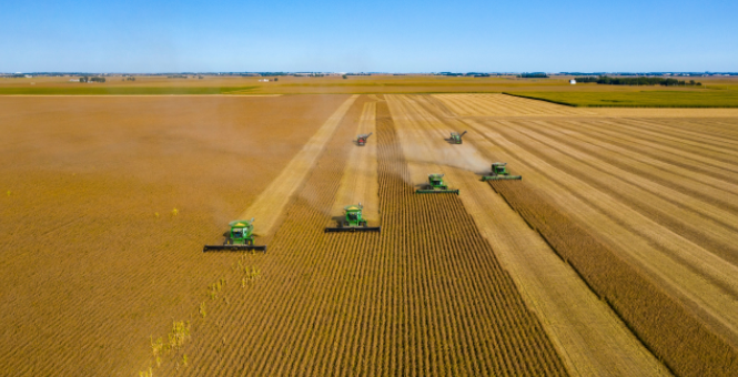 Farmwave Harvest Vision 2020 Season Report