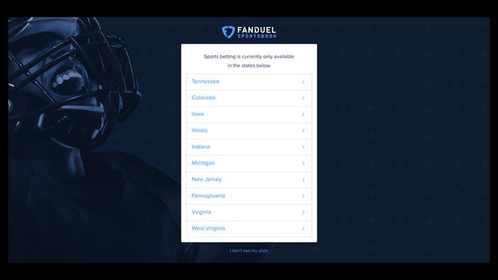 Chalkline personalization webinar FanDuel