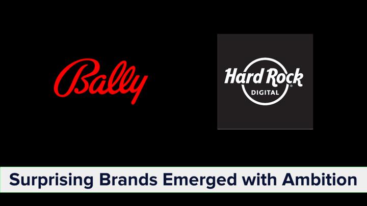 Chalkline Sports webinar 2020 sports highlights Ballys Hard Rock