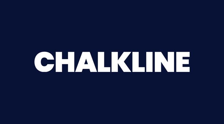 Chalkline logo