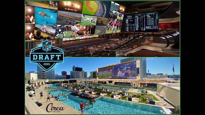 Chalkline webinar retail activation NFL Draft Circa
