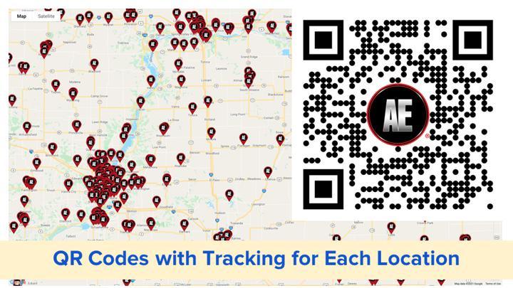 Chalkline webinar QR codes for retail activation