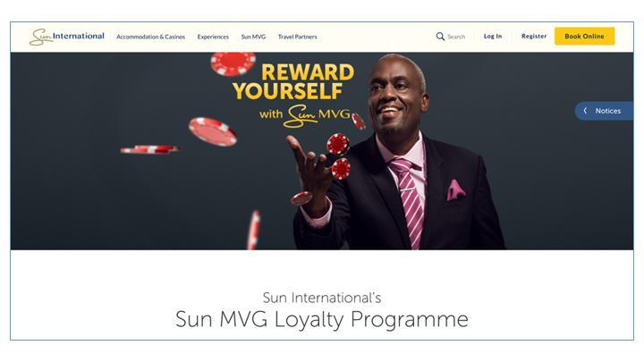 Chalkline Sports casino loyalty program