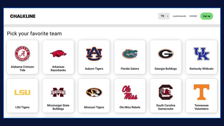 Chalkline webinar slide - personalization