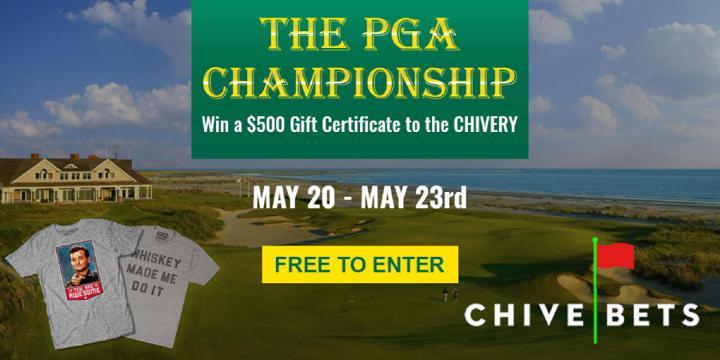 ChiveBets PGA Challenge