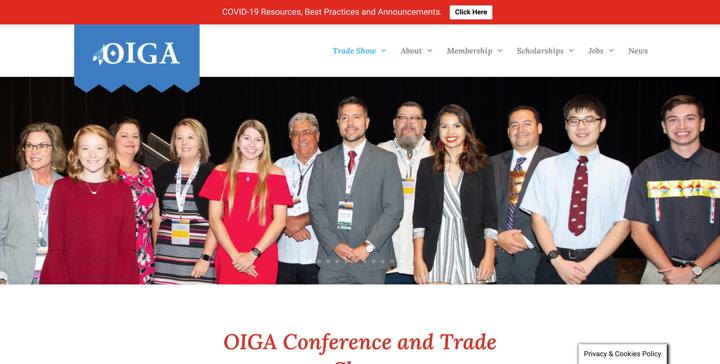 2021 OIGA Conference