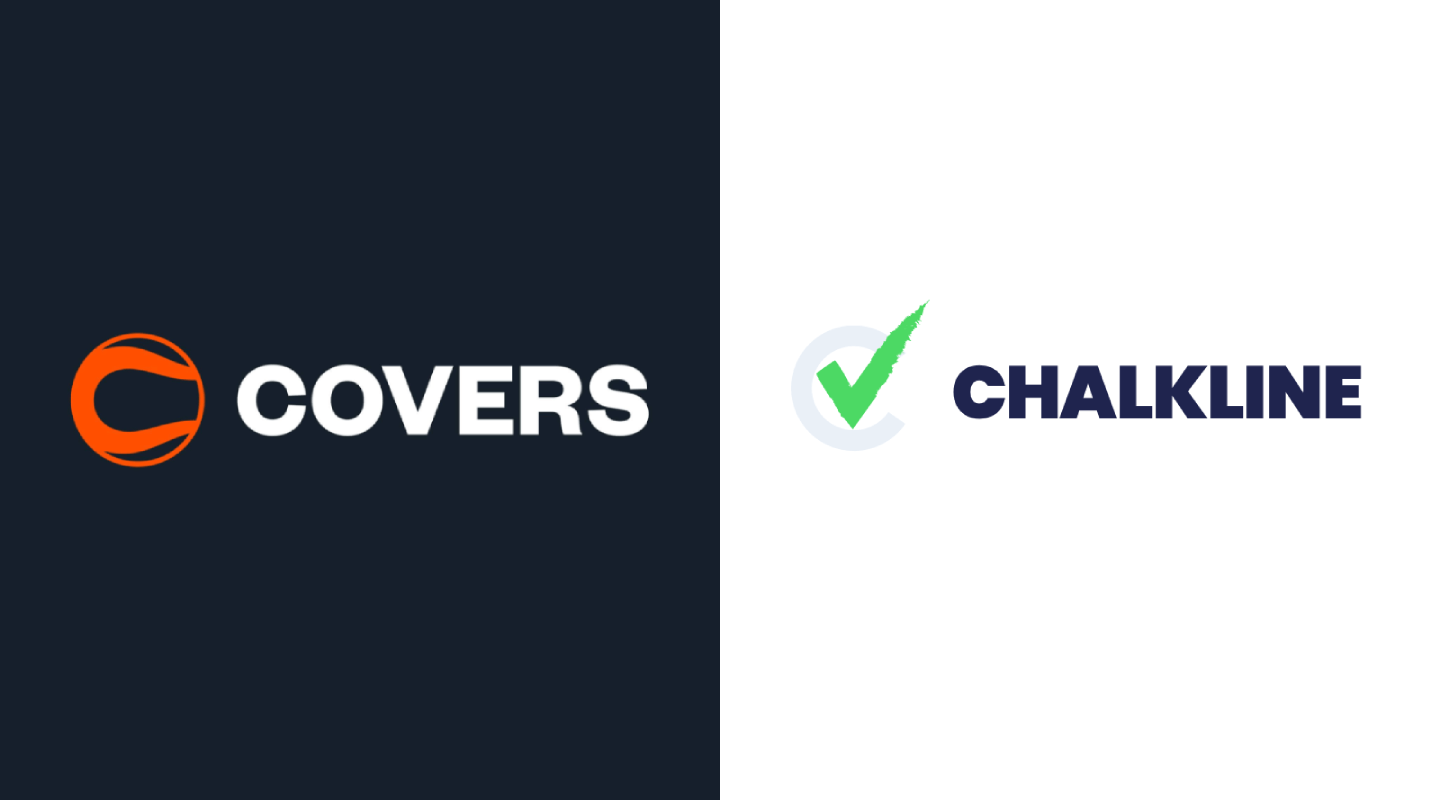 Chalkline Teams Up with Covers to Bring Free-to-Play Games to Sports Bettors