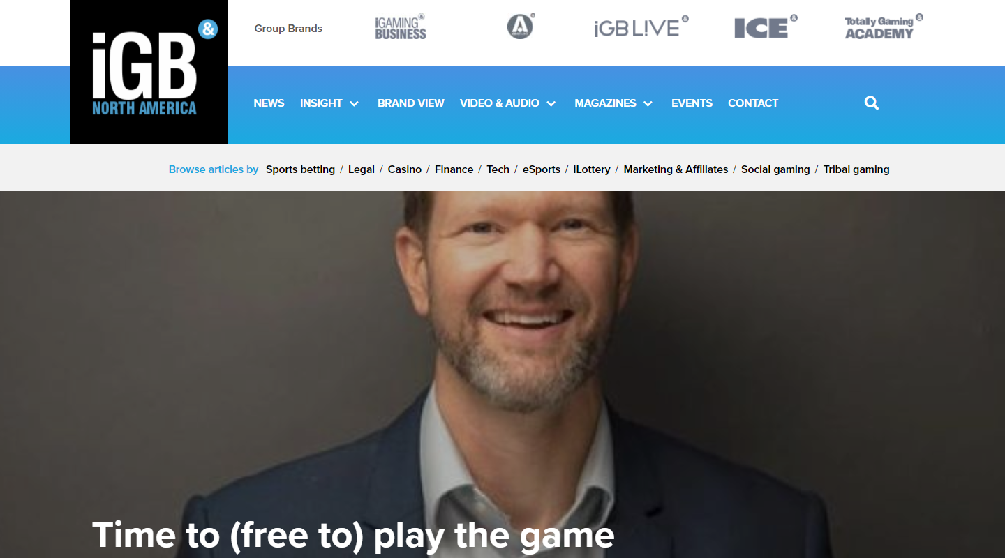 Chalkline CEO Daniel Kustelski on Why Free-to-Play Games Are a Must-Have Customer Acquisition Tool