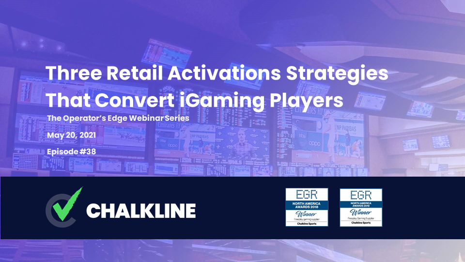 The Operator's Edge: Three Types of Retail Activations That Convert iGaming Players