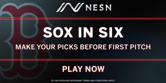 Sox in Six Freeplay Game