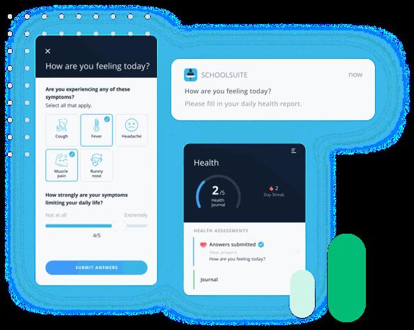 SchoolSuite Health Module