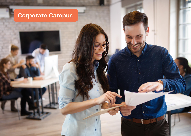 Corporate Campus