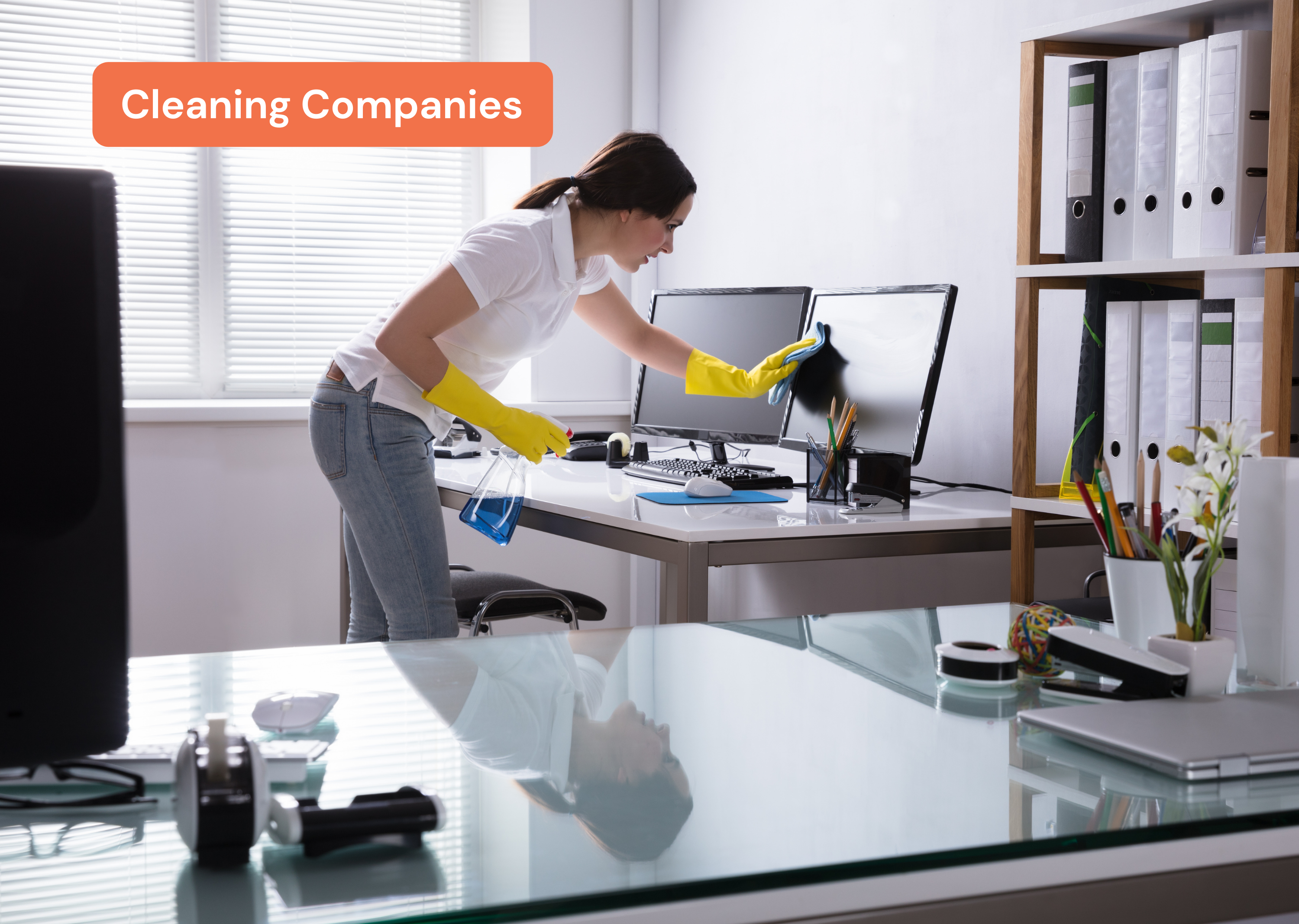 Cleaning & Janitorial Partners