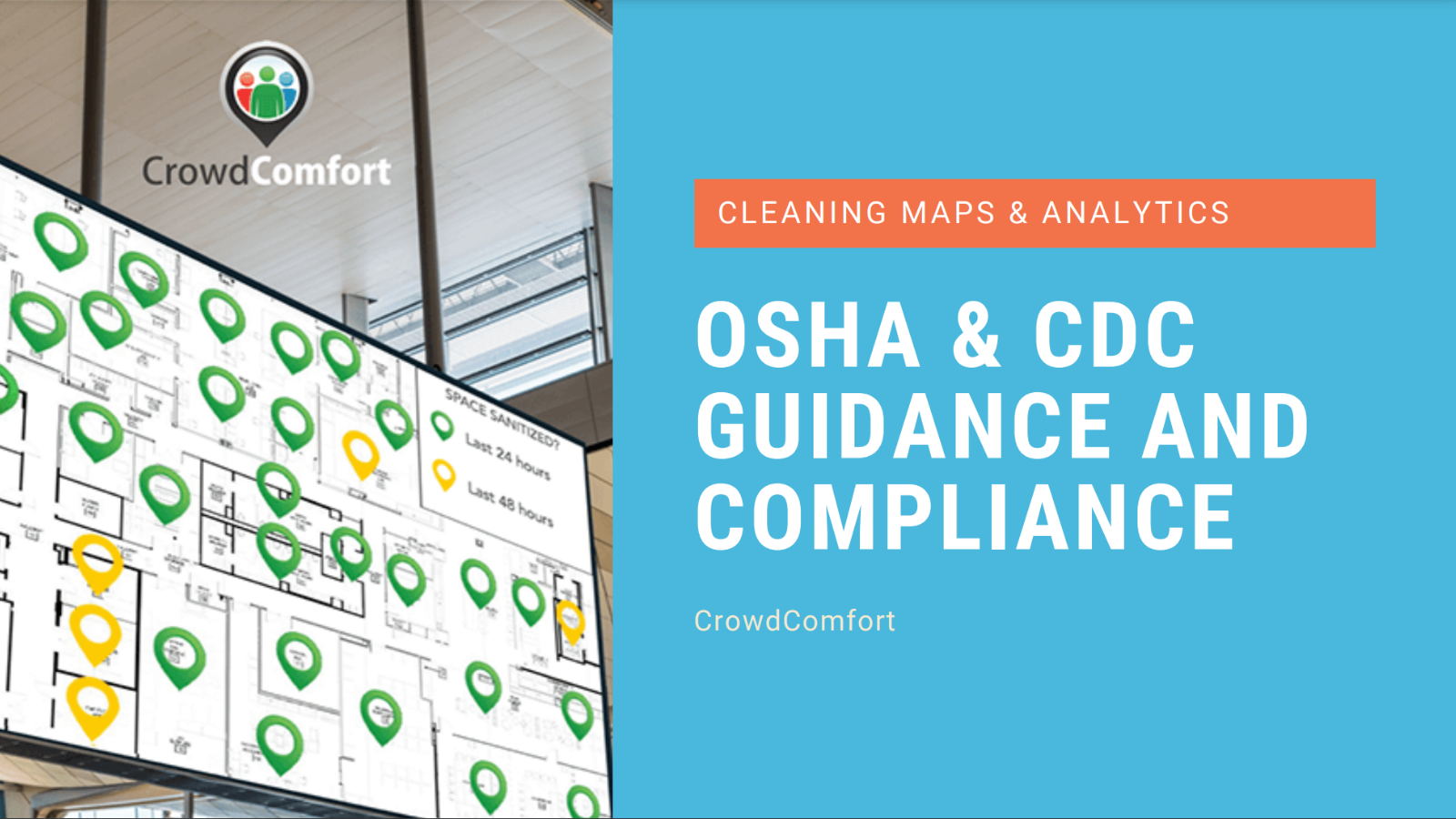 OSHA & CDC Guidance & Compliance Overview