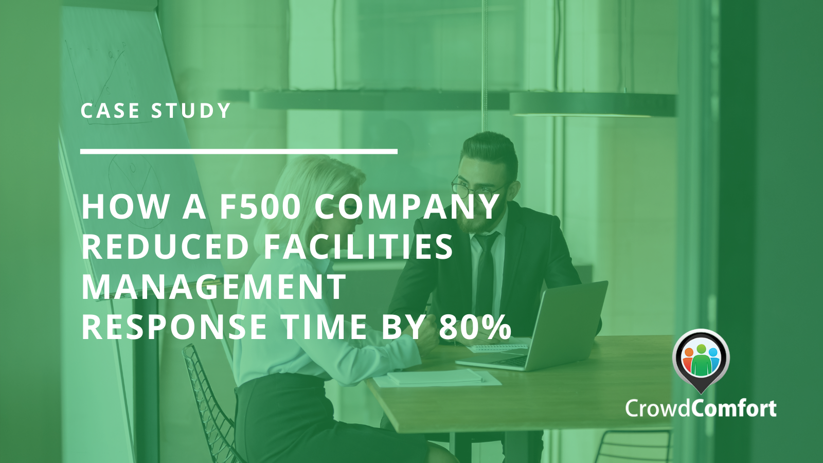 How a F500 Company Reduced Response Time by 80%
