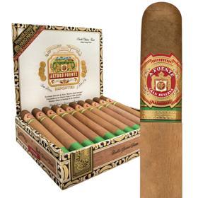 Fuente cigars