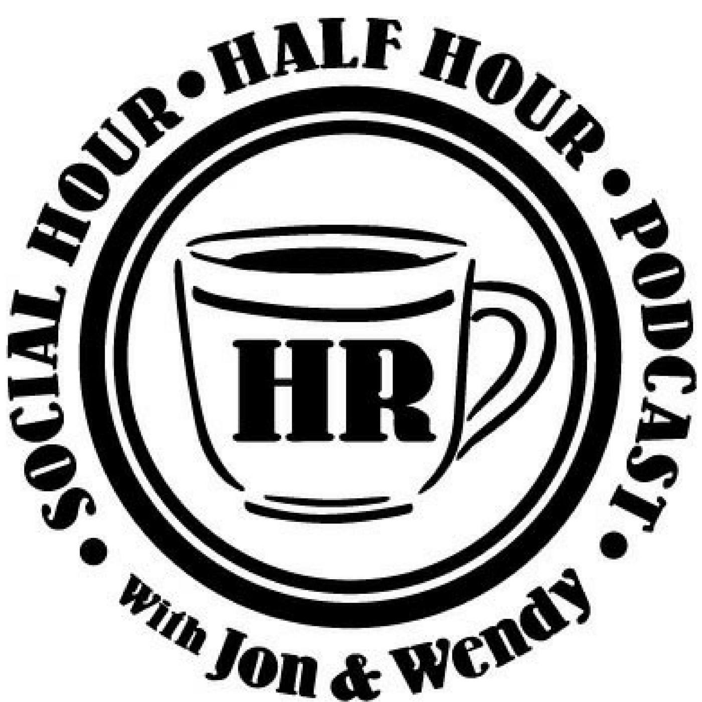 hr social half hour interview amy spurling