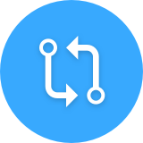 efficiency icon