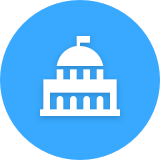Tax compliance icon