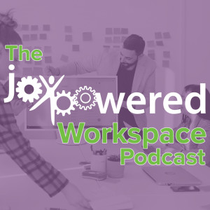 joypowered podcast
