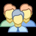 employee engagement icon