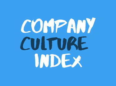 company culture index