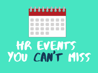 HR Events and Conferences