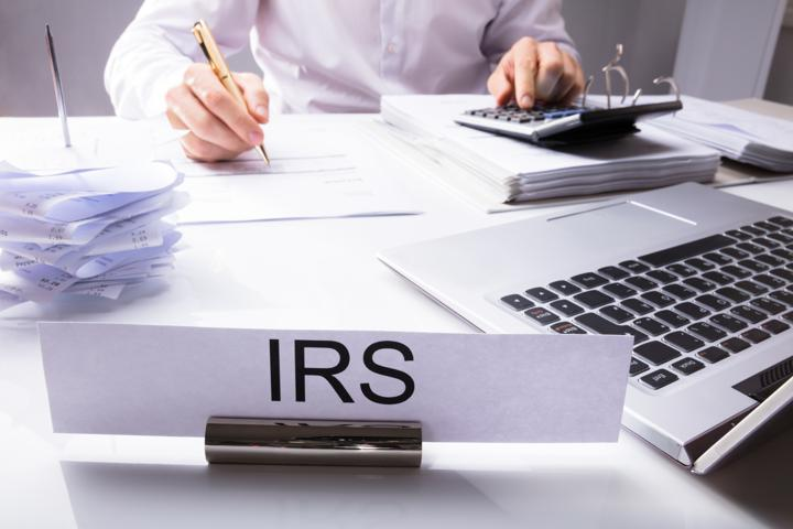 perks irs tax law